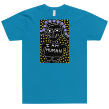 """I Am Human"" Printed Shirt (Unisex) / Limited Edition"