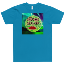 4-Eyes / Printed Art Tee (Unisex) / Limited Edition / Multiple colors available