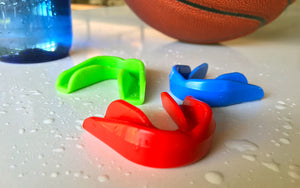 How to clean your mouthguard?