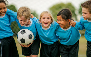 How to protect your child's teeth from dental injury while playing sports