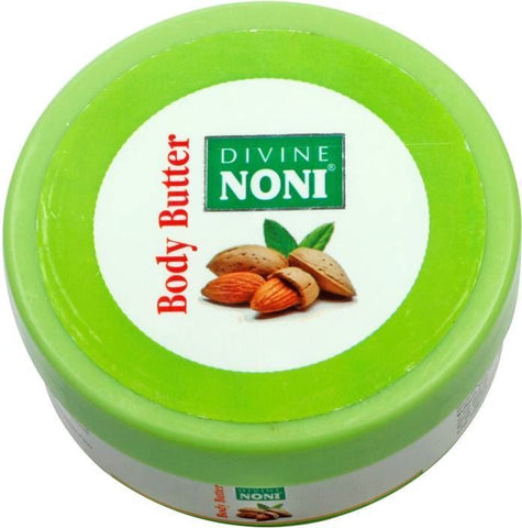 Divine Noni Body Butter