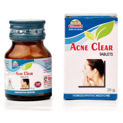 Acne Clear Tablets