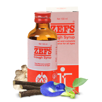 Zefs Syrup