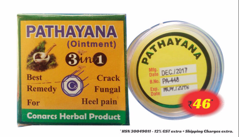Pathayana Ointment