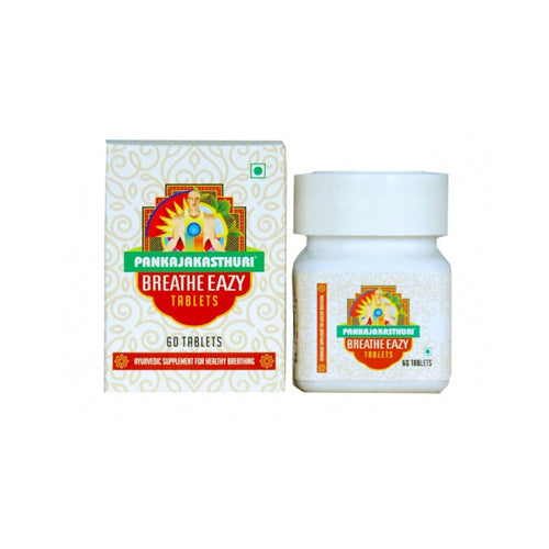 Breathe easy tablets