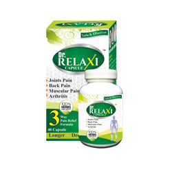 Dr. Relaxi Capsule