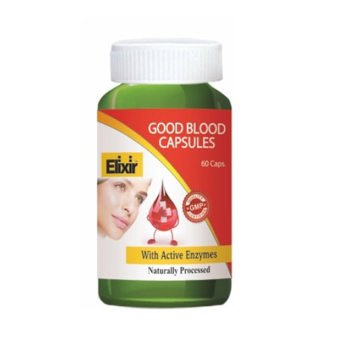 GoodBlood Capsules