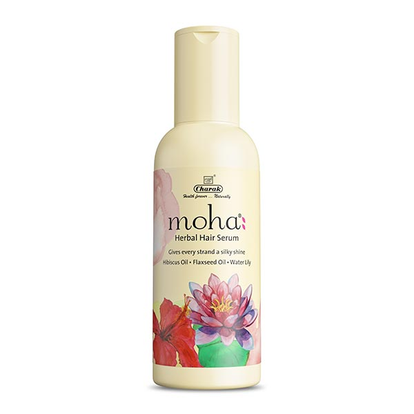Moha: Herbal Hair Serum