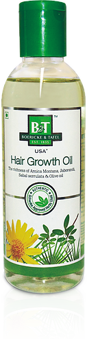 B&T Hair Growth Oil