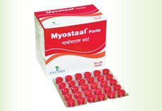Myostaal Forte Tablets