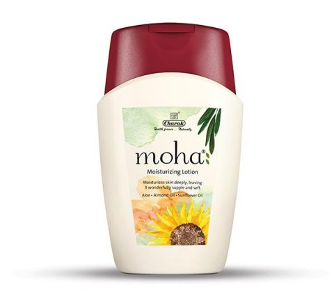 Moha: Moisturizing Lotion