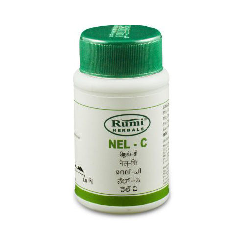 Nel-C - Herbal Vitamin C
