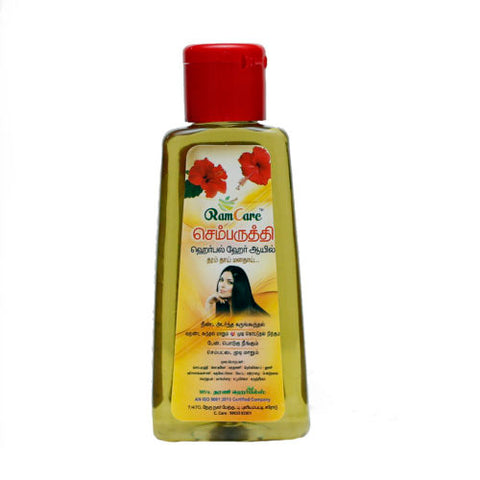 CHEMPARUTHI HAIR OIL