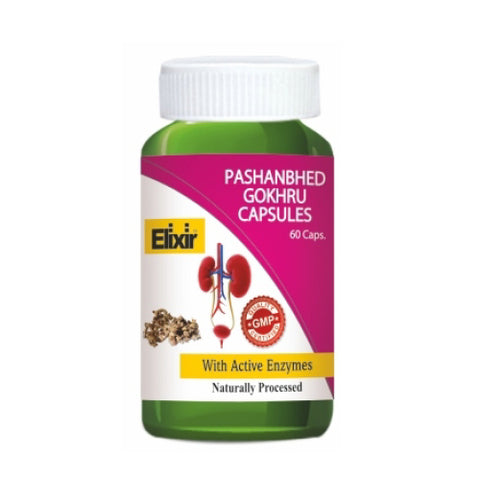 Pashanbhed Capsules