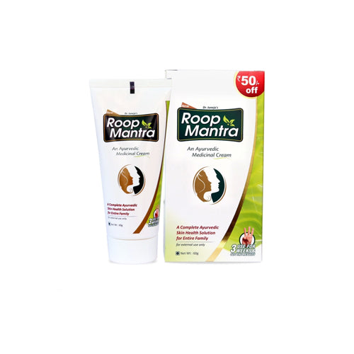 Roop Mantra Cream