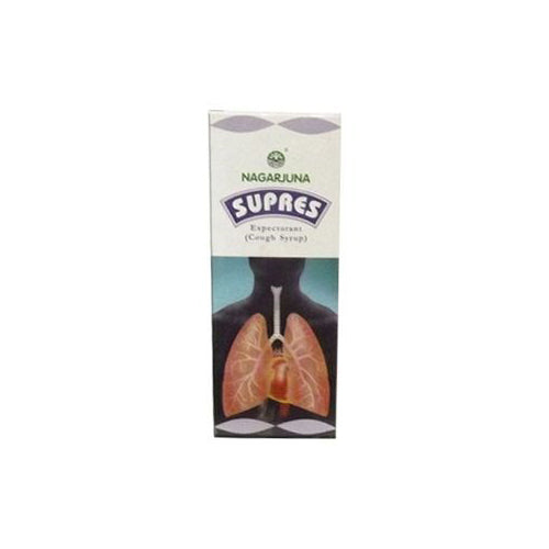 Supres Cough Syrup