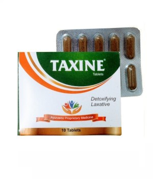 Taxine Tablets
