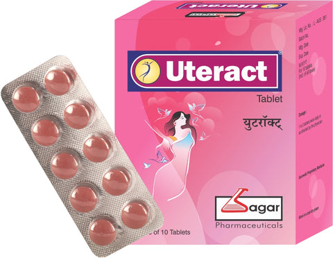 Uteract Tablets