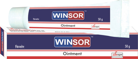 Winsor Ointment