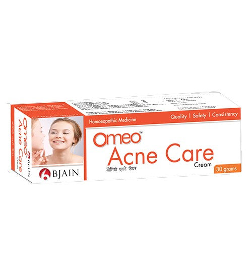 Omeo Acne Care - Cream