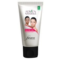 Glow Aid Fairness Solution Cream