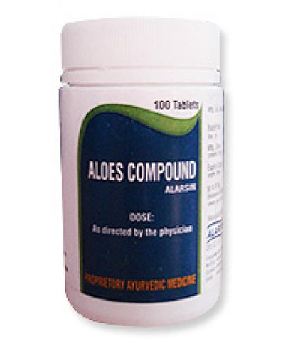 Aloes Compound
