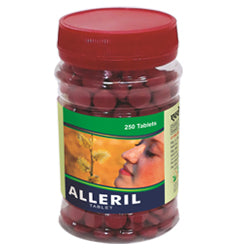 Alleril Tablets