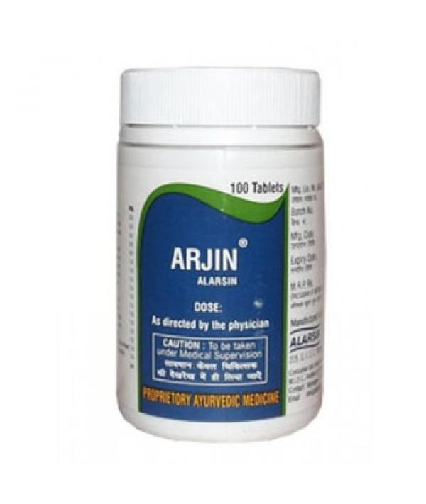 Arjin Tablet