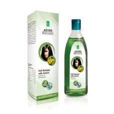 Folli Therapy with Arnica Brahmi Weisbaden Hair oil
