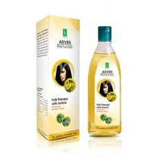 Folli Therapy with Arnica Cinchona Oleum Sant hair oil