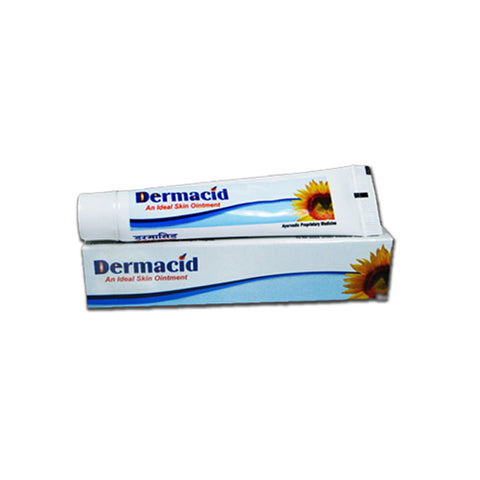 Dermacid Ointment