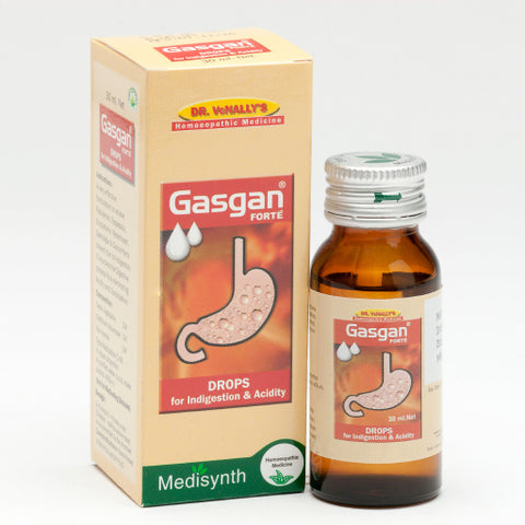 Gasgan Oral Drops
