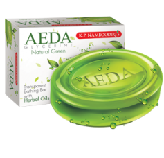 AEDA Glycerine Bathing Bar