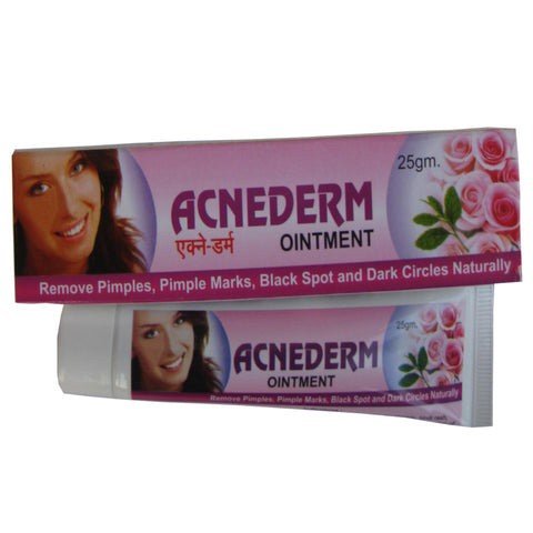 Acnederm Ointment