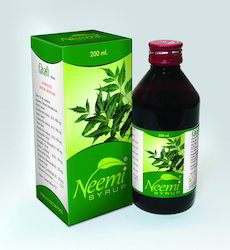 Neemi Plus Syrup