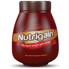Nutrigain Plus Capsules (60 No.)
