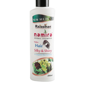 Namira All In One Herbal Shampoo