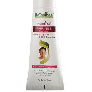 Namira Fairness Face Wash