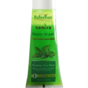 Namira Neem Face Wash