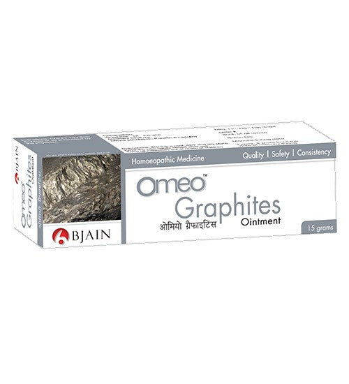 Omeo Graphites - Ointment