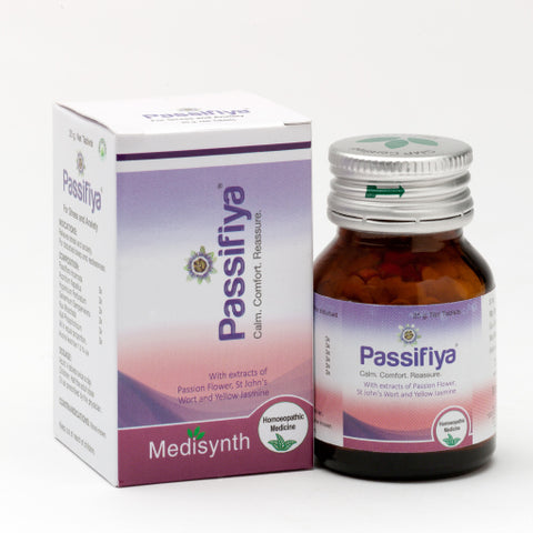 Passifiya Tablets