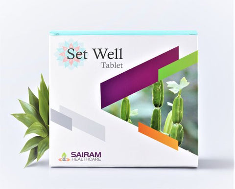 Set Well Tablet