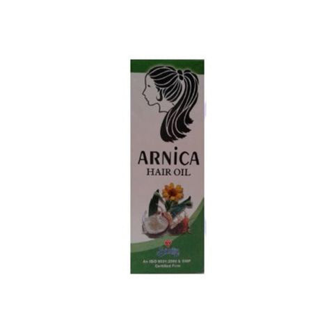 Similia Arnica Hair Oil