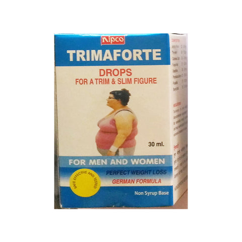 Trimaforte