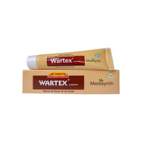 Wartex Cream