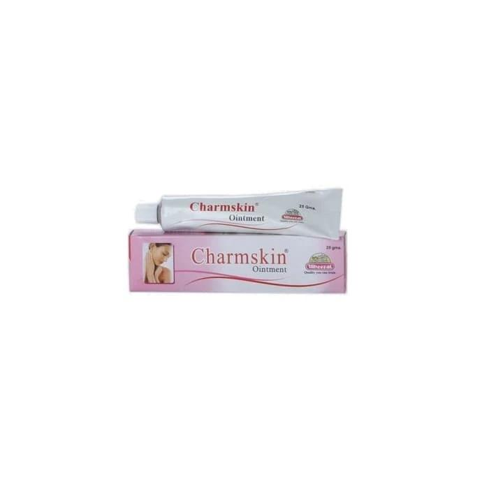 Charmskin Ointment