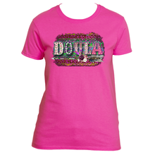Doula Floral Women's TShirt