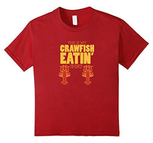 This Is My Crawfish Eating Shirt