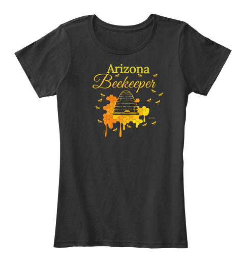 Arizona Beekeeper Women's T-Shirt