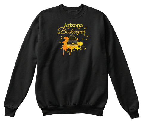 Arizona Beekeeper Sweatshirt